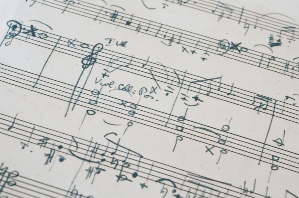 Toblacher Musikwoche Gustav Mahler