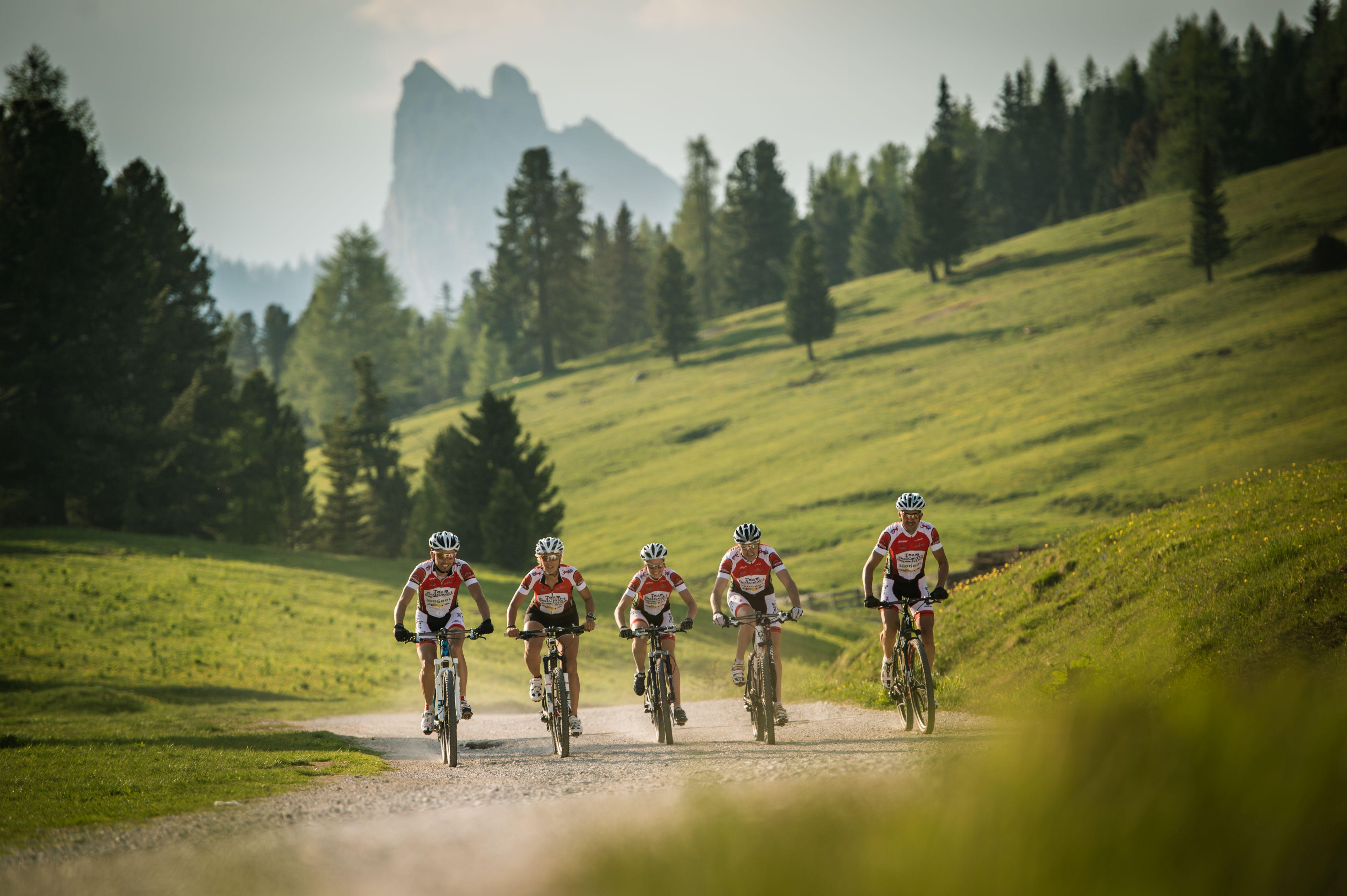 Mountainbike Hochpustertal