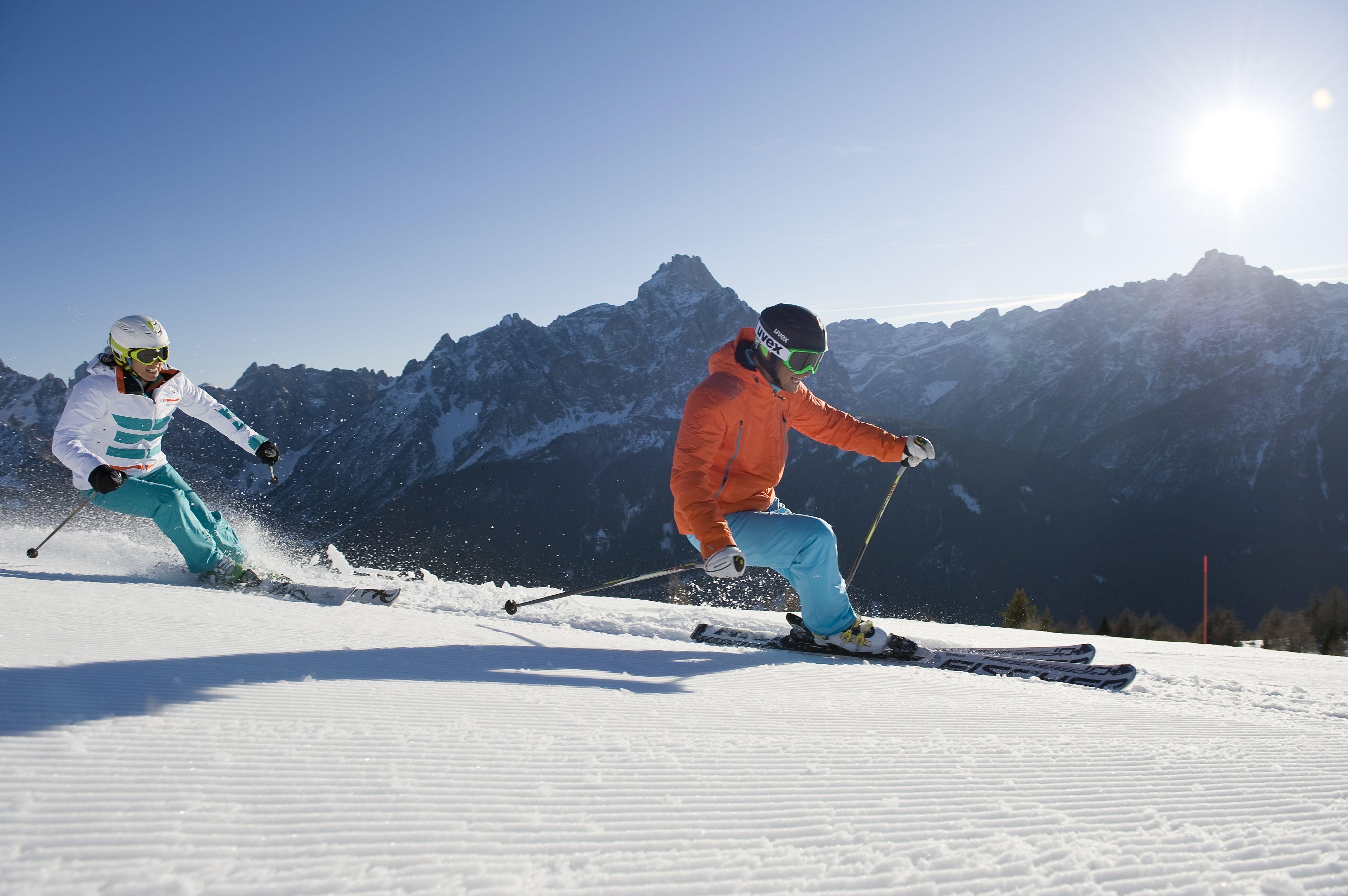 Pustertal Ski